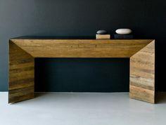 Campinas Console | Environment Furniture | $1450