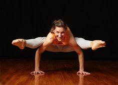 firefly! #Dharma Yoga senior #teacher, Kim Jeblick, one of my teachers