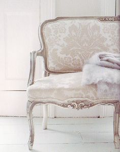Why don't I ever see gorgeous pieces of furniture like this at the store?