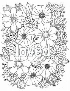 Bible Verse Coloring Pages for Adults . Bible Verse Coloring Pages for Adults . Coloring Bible Verse Coloring Pages Free Printable with Jesus Coloring Pages, Bible Verse Coloring Page, Easter Coloring Pages, Christmas Coloring Pages, Free Printable Coloring Pages, Coloring Book Pages, Coloring Sheets, Printable Tags, Coloring Pages Inspirational
