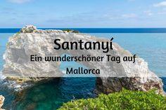 Im Dezember hatte ich dir meine Reiseplänefür das kommende Jahr vorgestellt. Damals habe ich noch zwischen Bali und Mallorca geschwankt. Und letztendlich fiel die Entscheidung auf Mallorca. Bereits im Vorfeld las ich viel zu der größten Insel der Balearen und wusste genau, dass ich ganz viel von dieser wunderschönen Insel sehen möchte. Santanyi, Palma, Sóller