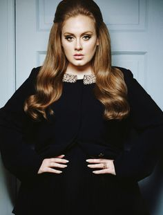 Very smooth 60's take on Adele