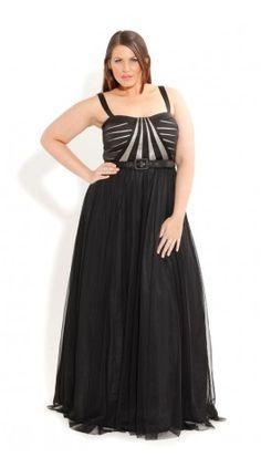 night mistress dress