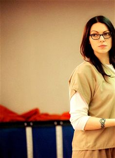 Laura Prepon as Alex Vause Alex Vause, Laura Prepon, Taylor Schilling, Orange Is The New Black, Serie Orange, Lgbt, Donna Pinciotti, Alex And Piper, Orphan Black