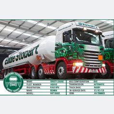 Welcome to this weeks This week we have: Kirsty Louise Eddie Stobart Trucks, Cars And Motorcycles, Transportation, Career Ideas, Sweden, Tuesday, Instagram Posts, Vans, David