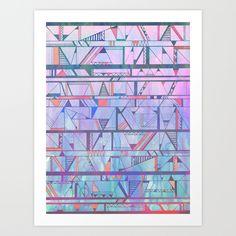 DREAMS+Art+Print+by+Schatzi+Brown+-+$19.00