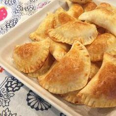 Original Empanadas Teig