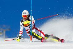 2.Manuel Feller +0,68 7.im1.Lauf...4.im2.Lauf Zoom, Skiing, Ski