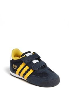infant adidas dragon shoes