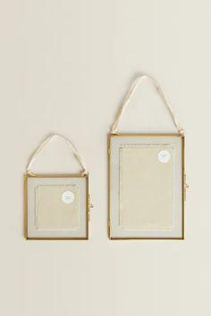 Frames | Boxes-LIVING ROOM | DECO-HOME | ZARA United States