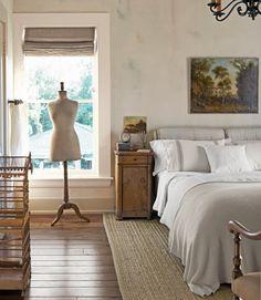 BETTE'S: Warm Victorian Home