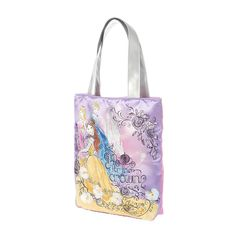 Disney Princess Sketch Drawings Tote Bag   Claire's