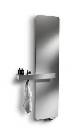 design radiator_verticale design radiator_vasco_oni o-np