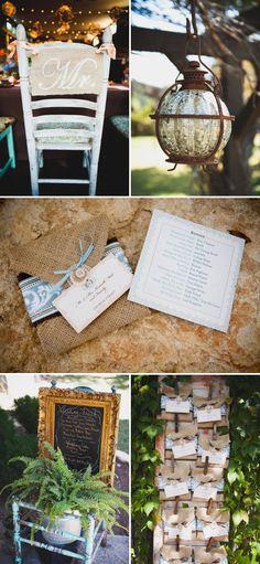 Vista West Ranch Wedding by Jenny DeMarco | Style Me Pretty
