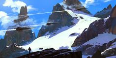 ArtStation - Return of the Empire !, Raphael Lacoste
