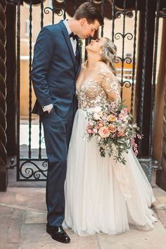Charming Newest Beading Gorgeous Wedding Dress, Long Sleeves Unique Design Bridal Dress, The dress are fully lined, 4 bones in t… Western Wedding Dresses, Wedding Dresses Plus Size, Bridal Dresses, Wedding Gowns, Lace Wedding, Wedding Venues, Wedding Shoes, Wedding Rings, Wedding Ceremony