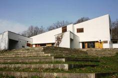 Maison Carré (Alvar Alto) - Jean-Bastien LAGRANGE