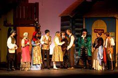 Flinthills USD 492 - FHS Theatre Production - Fools by Neil Simon