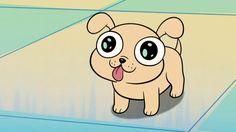 cute laser puppy :)