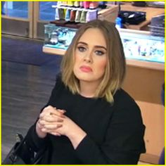 Adele & Ellen DeGeneres Prank Jamba Juice Employees – Watch Now! HYSTERICAL