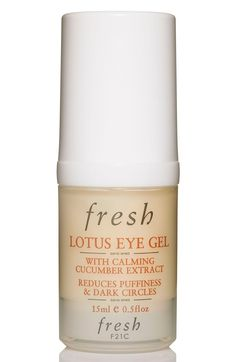 Main Image - Fresh® Lotus Eye Gel
