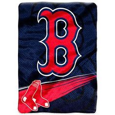 MLB 60-Inch-by-80-Inch Raschel Plush Blanket Speed Design many teams to choose from  on amazon today for just $32.99 & eligible for FREE Super Saver Shipping