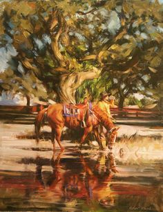 Robert-Krogle_Twisted-oak-at-pepper-tree-ranch