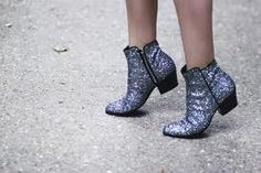 Cool Boots!
