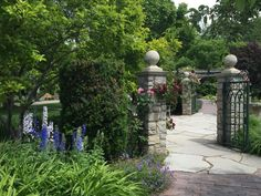 The Ultimate Bucket List For Anyone In Idaho Who Loves The Outdoors 1. Relax at the Idaho Botanical Garden in Boise.
