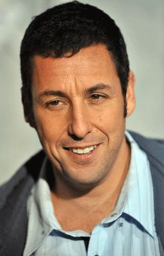 Adam Sandler I LOVE him!!!!