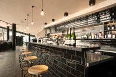 De Horeca Fabriek -  Grandcafe Prachtig te Rotterdam