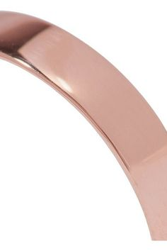 Catbird - Tomboy 14-karat Rose Gold Ring - 4 1/2