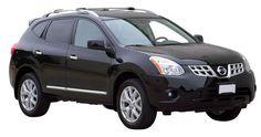 2011 #Nissan #Rogue