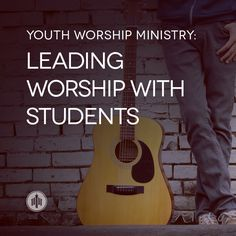 I come from a community where Student Leadership in Youth Ministry is encouraged and expected. This naturally causes students to lead, play and help plan worship experiences every week. I want to set out and start a dialogue to better serve our churches youth ministries by having student leaders. This means asking and answering some …