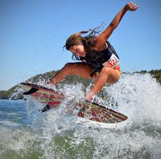 Surfing Barrels - Bing Images ~ who needs wings when you can surf?