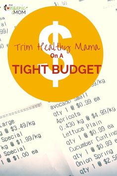 Best tips on how to do the Trim Healthy Mama plan on a shoestring budget thm 463167142907911181 Trim Healthy Mama Plan, Healthy Recipes On A Budget, Thm Recipes, Healthy Eating Tips, Eat Healthy, Cheap Recipes, Cheap Meals, Eating Habits, Clean Eating