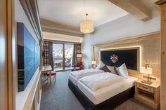 Hotel Riml **** 4 Sterne S Ski-Hotel in Obergurgl-Hochgurgl in Tirol