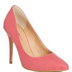 Emmille - Pink  JustFab $54.99