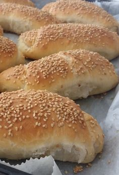 Bread And Pastries, Buffet, Sausage, Biscotti, Healthy, Easy, Recipes, Food, Projects