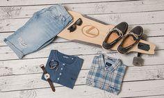 Sperry BOLD Style: BOLD Style: Sperry Bootsschuhe kann man auch sehr gut im Alltag tragen.  Link: http://www.bold-magazine.eu/sperry-bold-style/  #BOLDTHEMAGAZINE #Fashion #Lexus #PepeJeansLondon #RayBan #Shoes #Sperry #Unode50