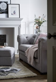 Opera 3 Seater Sofa I DFS Dfsco
