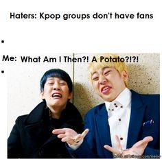 When people diss kpop | allkpop Meme Center LMFAO
