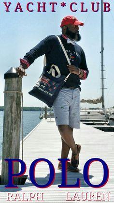 Queen's Landing @ralphlauren yacht club