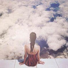 Les Photos Oniriques Et Surréaliste De Jatiputra Sur Instagram
