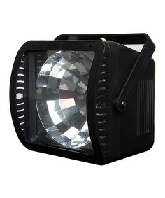 Look At This Strobe Light On #zulily Today!