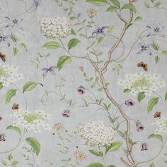 Simply Gorgeous ~ Haslemere | Colefax & Fowler  En Marcelino Pernas Interiorismo