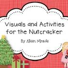 "Need visuals, strategies, and activities to help teach Tchaikovsky's ""Nutcracker""? This comprehensive 115-page unit includes:  * ""Follow Me"" beat a..."