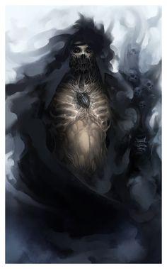 Ravine-Reaper of Ardunat by HBDesign.deviantart.com on @deviantART