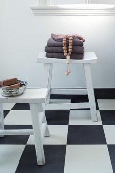 www.AlmaParket.nl vloeren Breda. Een moderne PVC vloer voor een mooi woon interieur.