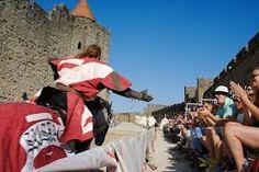 """Résultat de recherche d'images pour """"carcassonne chevaliers"""""""